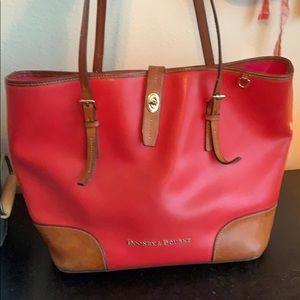 Dooney & Bourke Large Handbag
